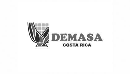 Demasa - Logo - Cliente