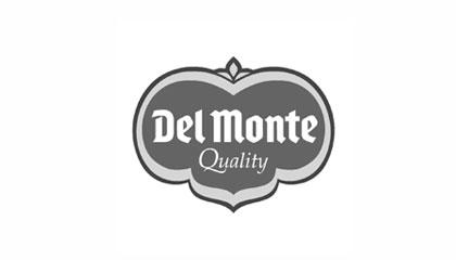 Del Monte - Logo - Cliente