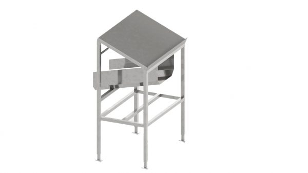 Packaging tables